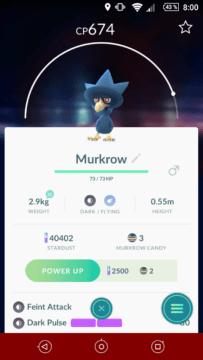 Pokémon GO Gen 2 (3)