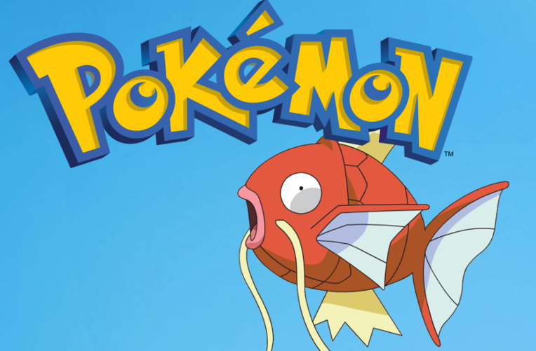 Pokémon hra