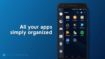 Smart Drawer – Apps Organizer 1_1