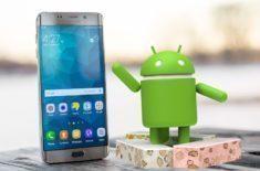 android-7-nougat-na-samsungu-galaxy-s6+ico