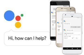 Asistent Google bude pro všechna zařízení s Androidem 6.0 a vyšším