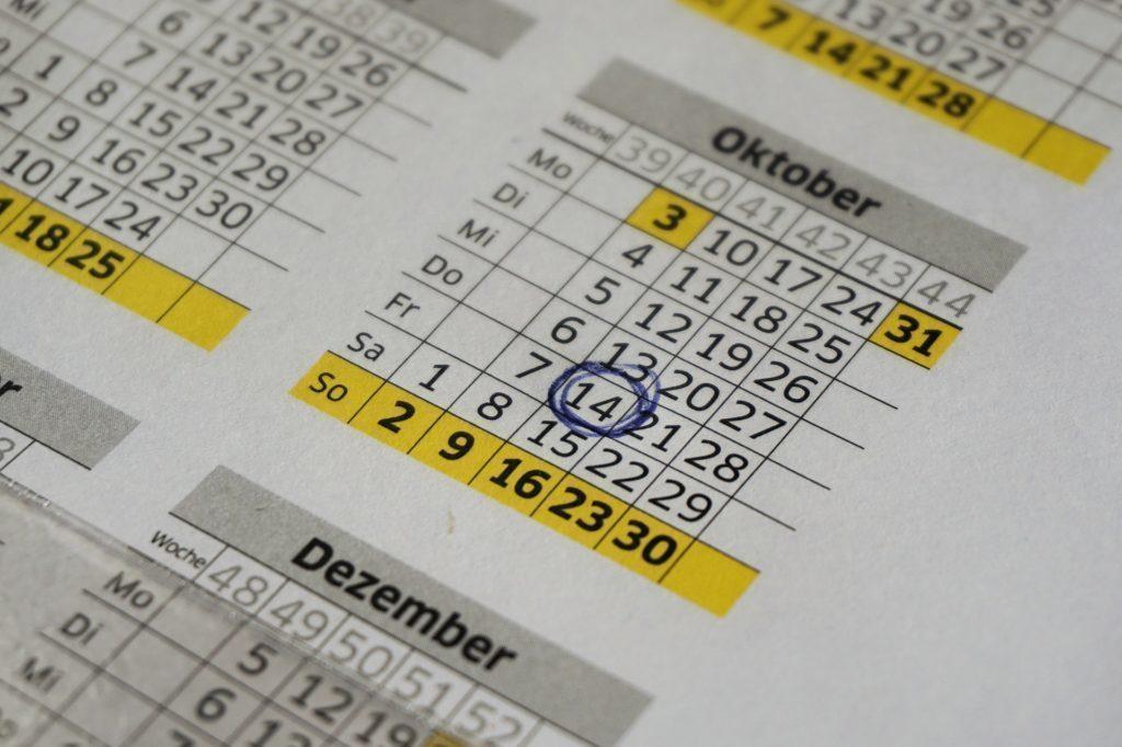 """Kalendář novinek 2017. Kdy budou představeny největší """"pecky""""?"""
