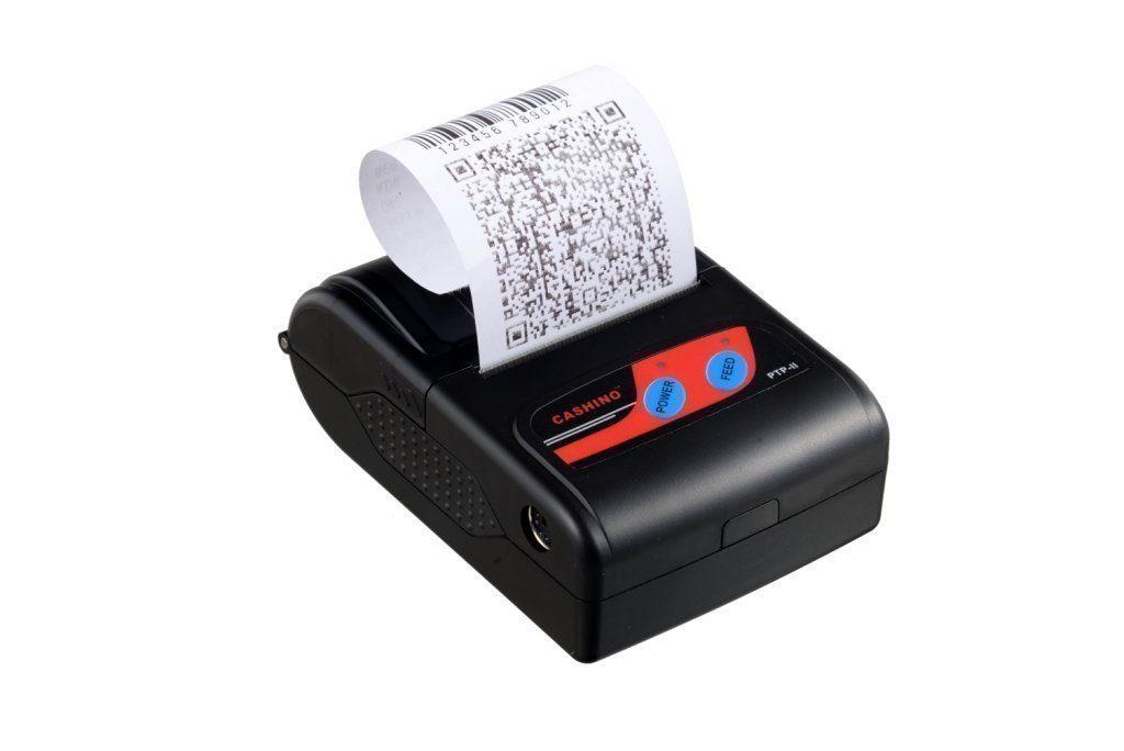 Tiskárna Cashino PTP-II