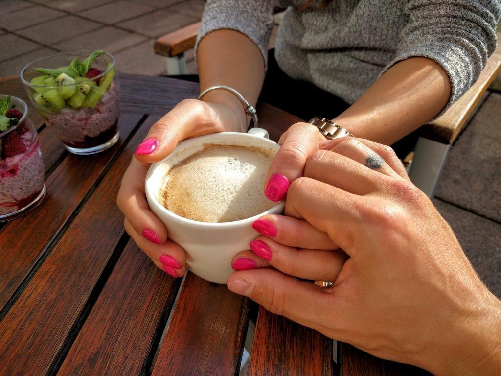 Potenciálního partnera můžete odradit svým chováním na sociálních sítích