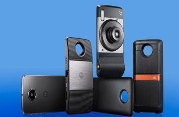 Nejlepší Motorola modul? Lidé do soutěže vymysleli i velmi podivné věci