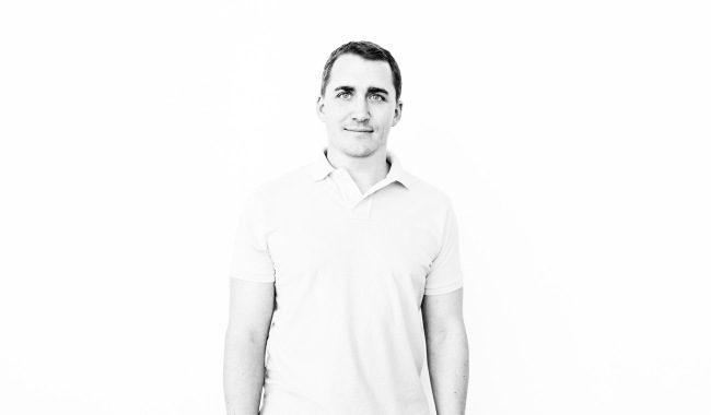 Nicholas Jitkoff, vedoucí týmu pro Material Design v Googlu