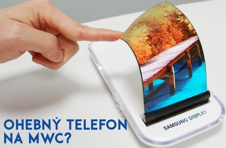 Ohebný telefon