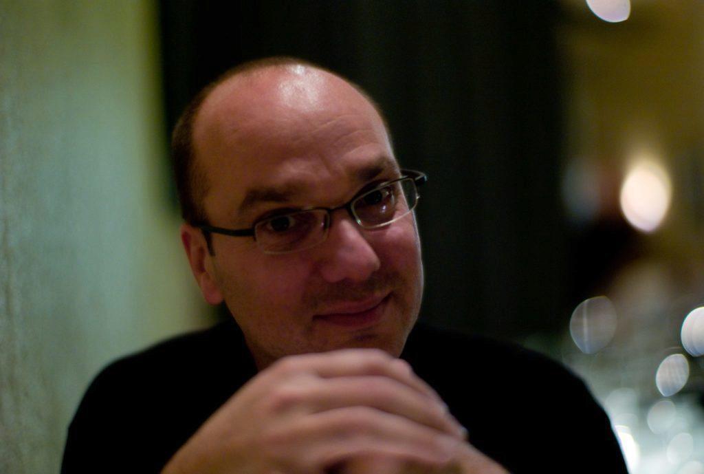 "Andy Rubin (zdroj: <a href=""https://upload.wikimedia.org/wikipedia/commons/f/f6/Andy_Rubin.jpg"">Wikimedia</a>)"