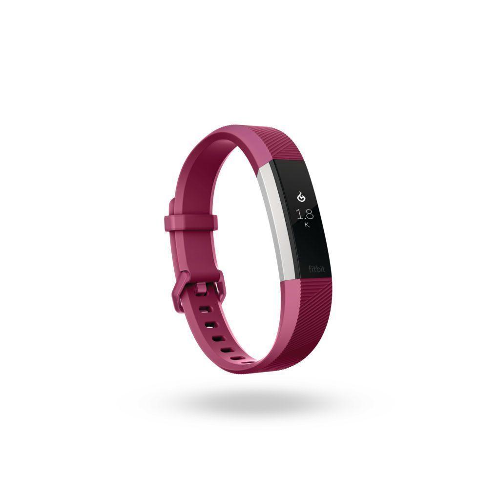 4c21d8f066d Fitbit Alta HR  fitness náramek