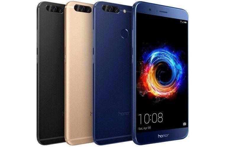 Telefon Honor 8 Pro