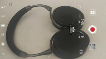 Huawei P10 aplikace fotoaparátu (2)