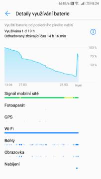 Huawei P10 baterie (2)