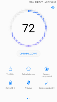 Huawei P10 emui 5 (11)