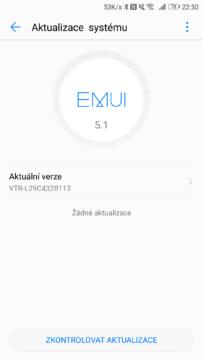 Huawei P10 emui 5 (5)
