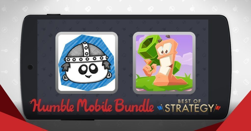 Humble Mobile Bundle Strategy