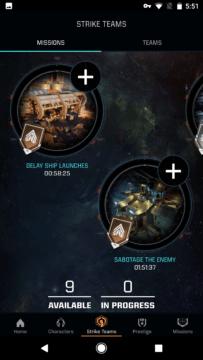Mass Effect APEX HQ (2)