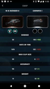 Mass Effect APEX HQ