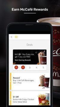 McDonald's aplikace (1)