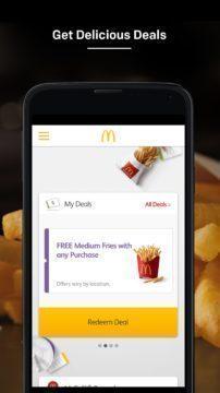 McDonald's aplikace (3)