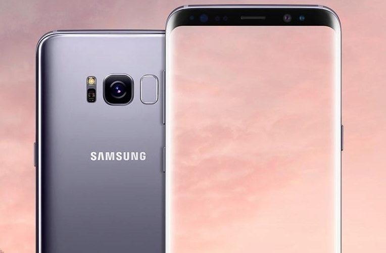 Představení Galaxy S8