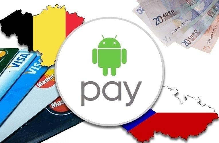 Platby mobilem – náhleďák