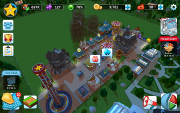 RollerCoaster Tycoon Touch (13)
