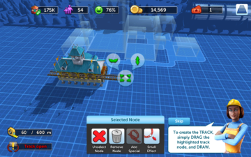 RollerCoaster Tycoon Touch (2)