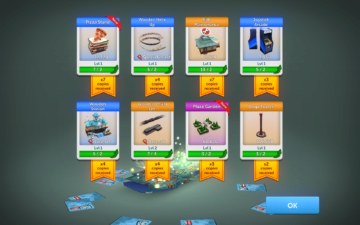 RollerCoaster Tycoon Touch (9)
