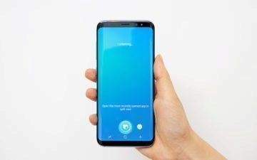 Samsung Galaxy S8 Bixby (2)