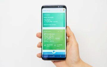Samsung Galaxy S8 Bixby (3)