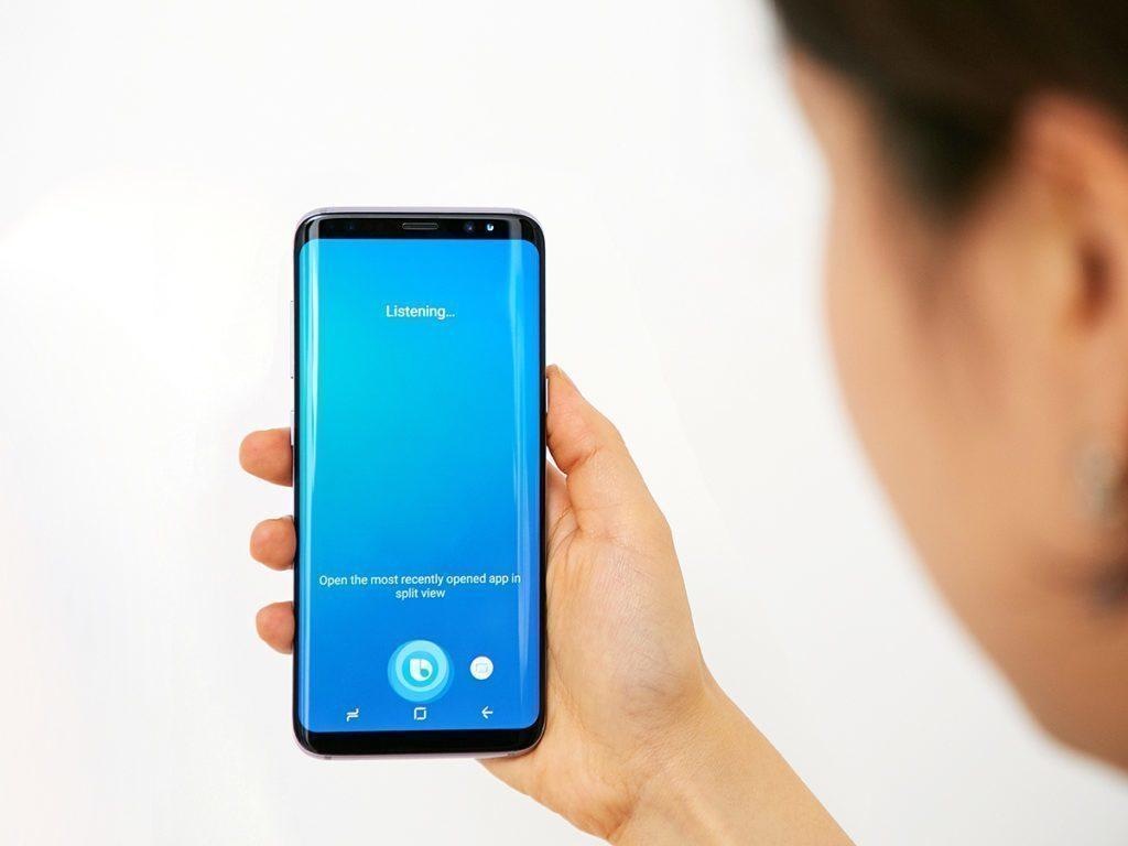 Samsung Galaxy S8 Bixby (6)