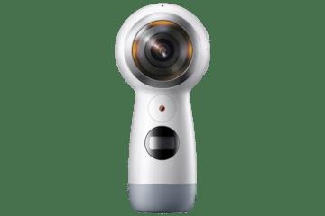 Samsung Gear 360 (2017) 2