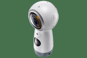 Samsung Gear 360 (2017) 3
