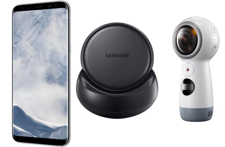 Samsung novinky