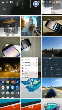 Sony Xperia X Compact prostredi (6)