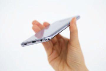 Telefon Samsung Galaxy S8 (3)