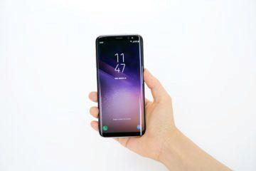 Telefon Samsung Galaxy S8 (4)