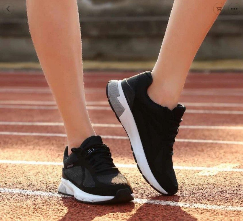 3e7b7d377ed Xiaomi odhalilo nové chytré boty na běhání. Tentokrát s čipem od ...