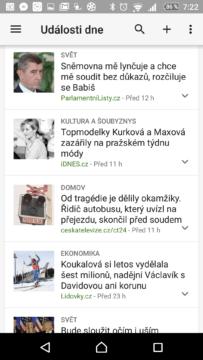 Více než dvě stovky titulků