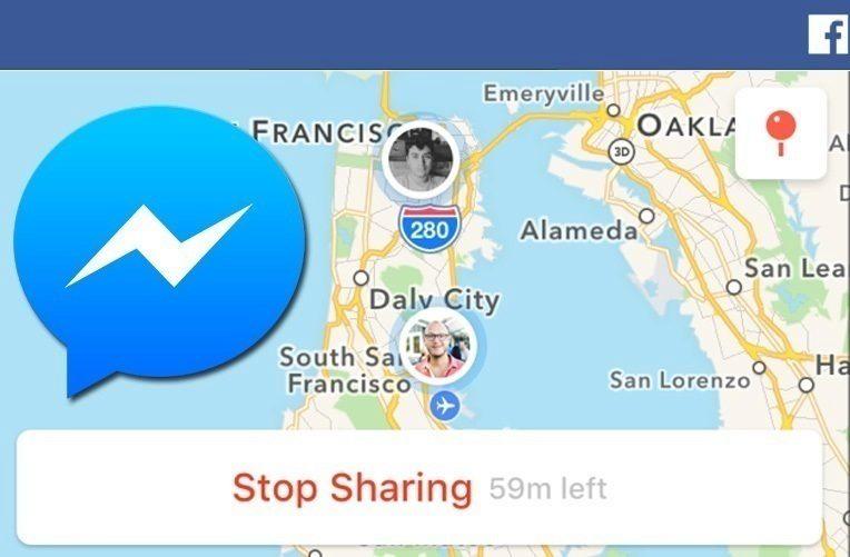 facebook-messenger-prinese-prubezne-sdileni-polohy-ikona