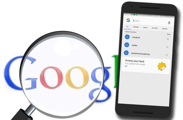 google-experimentuje-s-novym-rozhranim-sveho-vyhledavani-pro-android