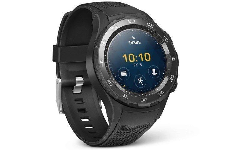 hodinky Huawei Watch 2