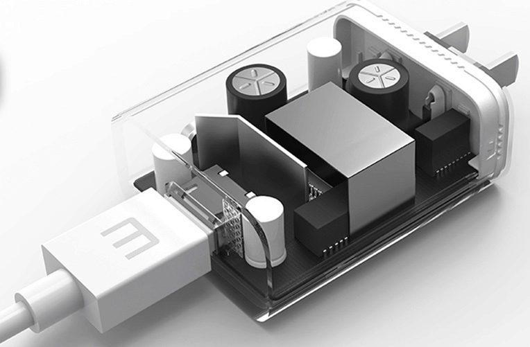 Meizu Super mCharge: extrémně rychlá nabíječka nabije mobil za 20 minut
