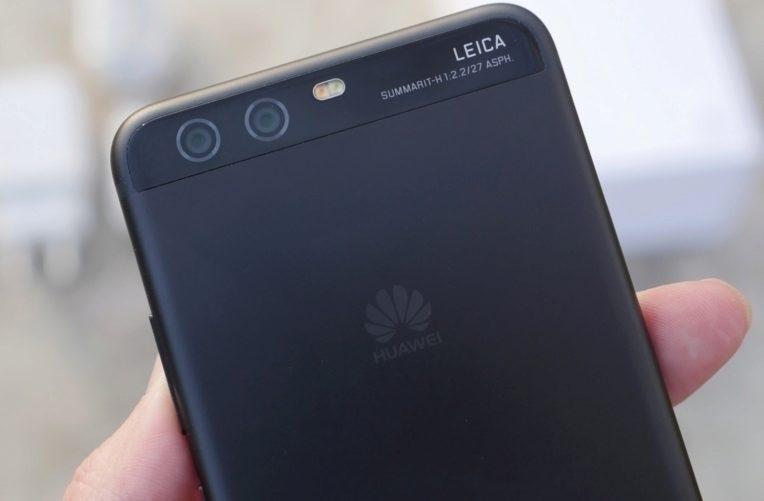 telefonu Huawei P10