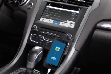 Sygic Car Navigation ukáže, za kolik můžete natankovat