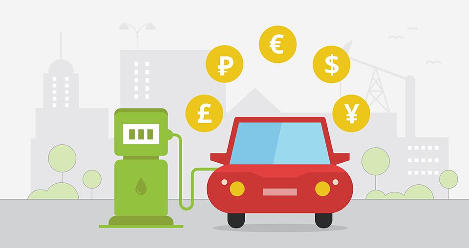 Uživatelé budou moci pozorněji sledovat ceny paliva