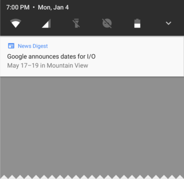 notifikace ANdroid O 1