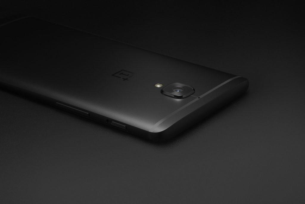 OnePlus 3T v limitované edici