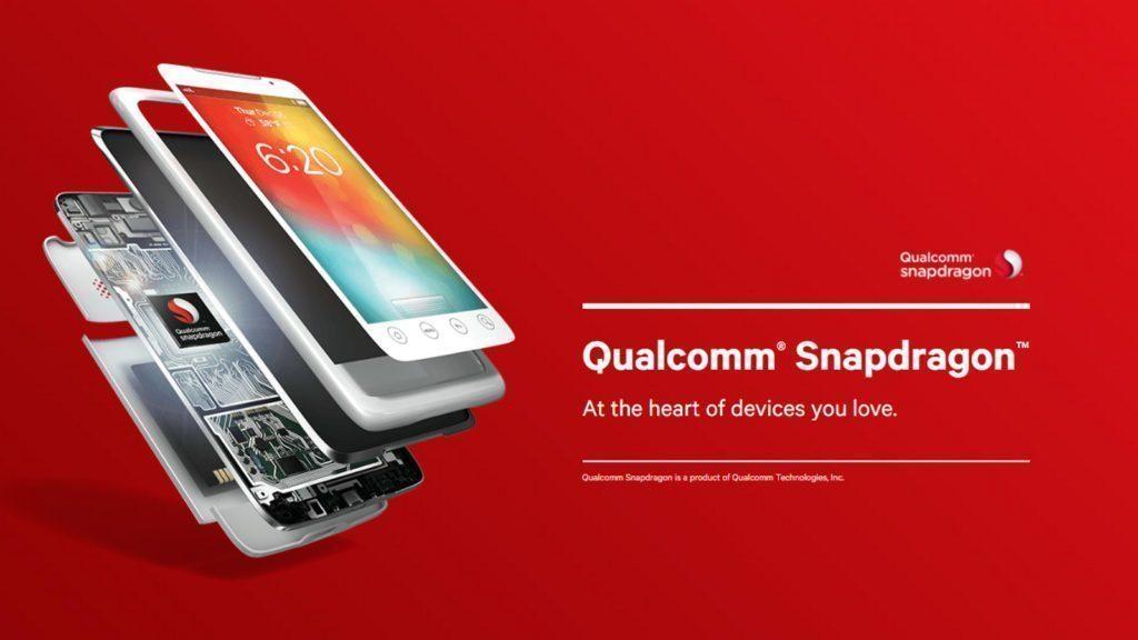Snapdragon Mobile Platform má objasnit, že firma vyrábí víc než jen procesory