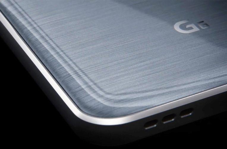 model LG G6